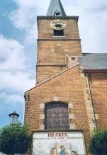 Kerk Brakel